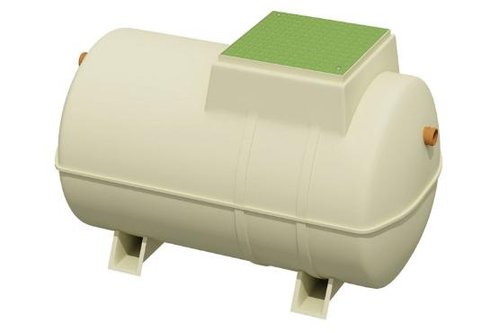 BioSafe® - ekologiczna oczyszczalnia ścieków