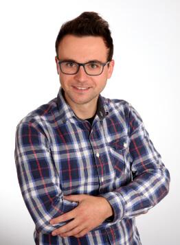 Mariusz Ceklarz