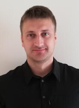 Daniel Waszkiewicz